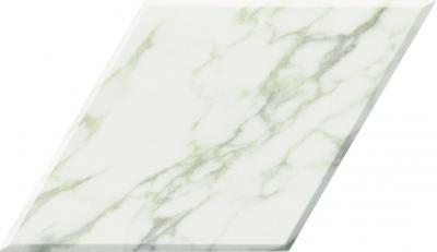 Diamond Statuario Bevel 70x40