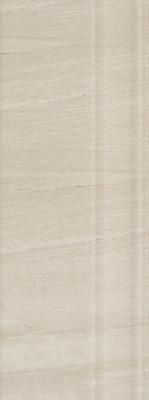 Arstone 150x400 Wall Skirting & Finishing Beige Glossy