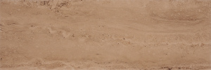 Firenze  300x900 Wall Base Brown Glossy