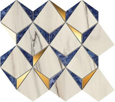 Мозаика Marvel Diamonds Bianco Ultramarine 35,8x32,9