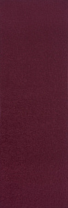 Lotus Texture 300x900 Wall Base Burgundy Glossy