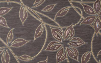 Muraya chocolate decor 01 25x40