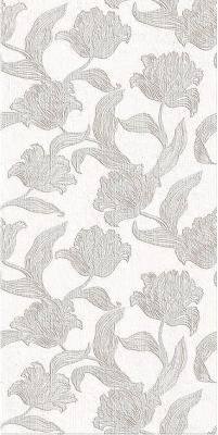 MALLORCA GREY FLORIS Плитка 31,5*63