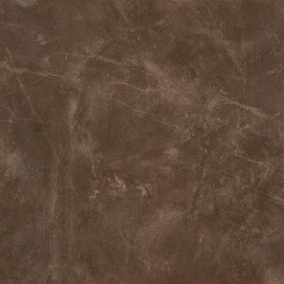 Avangard 600x600 Floor Base Brown Glossy