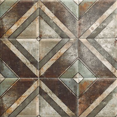 Tin-Tile Diagonal 20*20